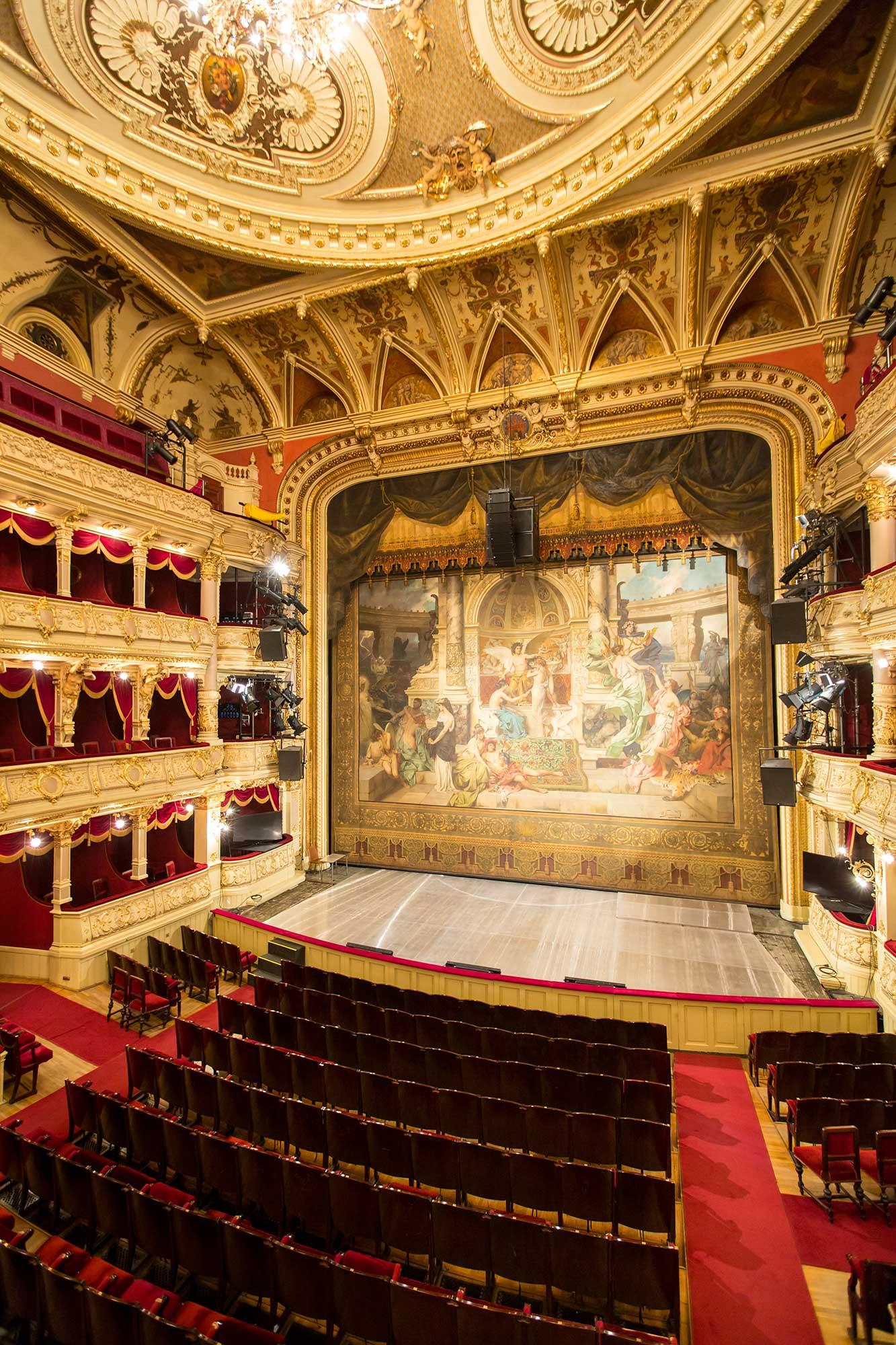 Teatr im. Juliusza Słowackiego - PILNE! Komunikat Teatru